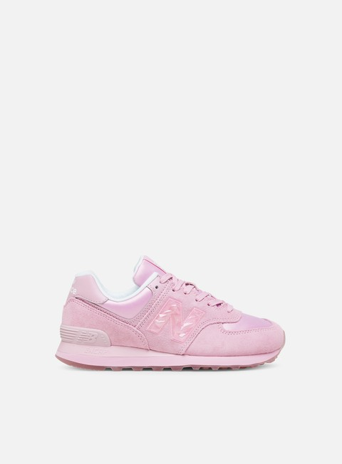 Sale Outlet Low Sneakers New Balance WMNS WL574