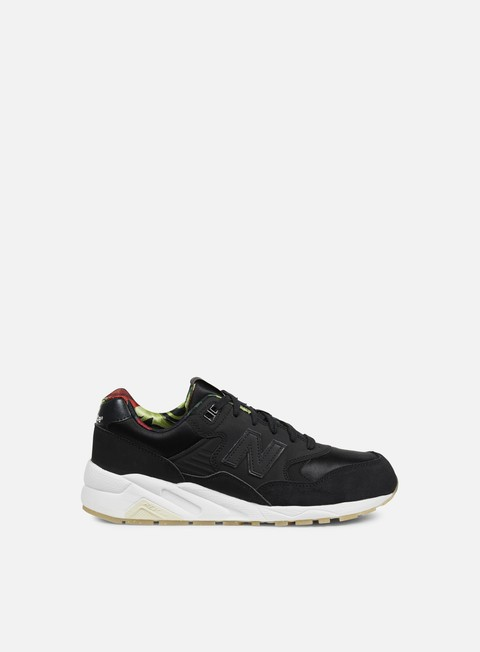 Outlet e Saldi Sneakers Basse New Balance WMNS WRT580