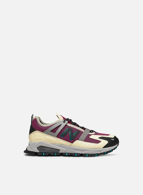 Outdoor Sneakers New Balance WMNS XRCT