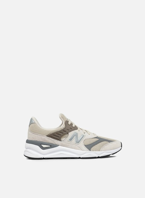 New Balance X-90 Suede/Mesh