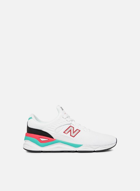 Outlet e Saldi Sneakers Basse New Balance X-90 Synthetic/Knit Textile