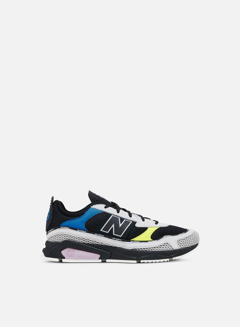 Sale Outlet Low Sneakers New Balance X-Racer