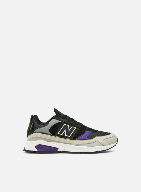 Outlet e Saldi Sneakers Basse New Balance X-Racer