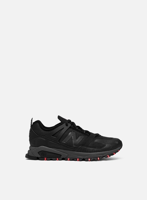 Sale Outlet Low Sneakers New Balance XRCT