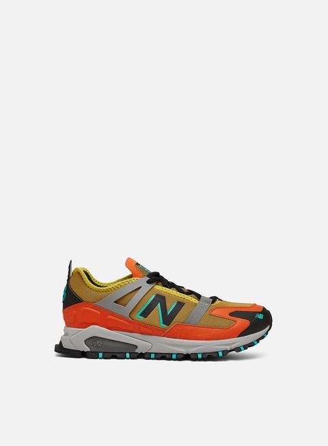 Outdoor Sneakers New Balance XRCT