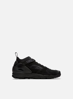 Nike - ACG Air Revaderchi, Black/Anthracite/Black/Black