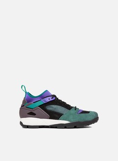 Nike - ACG Air Revaderchi, Black/Clear Jade/Faded Spruce