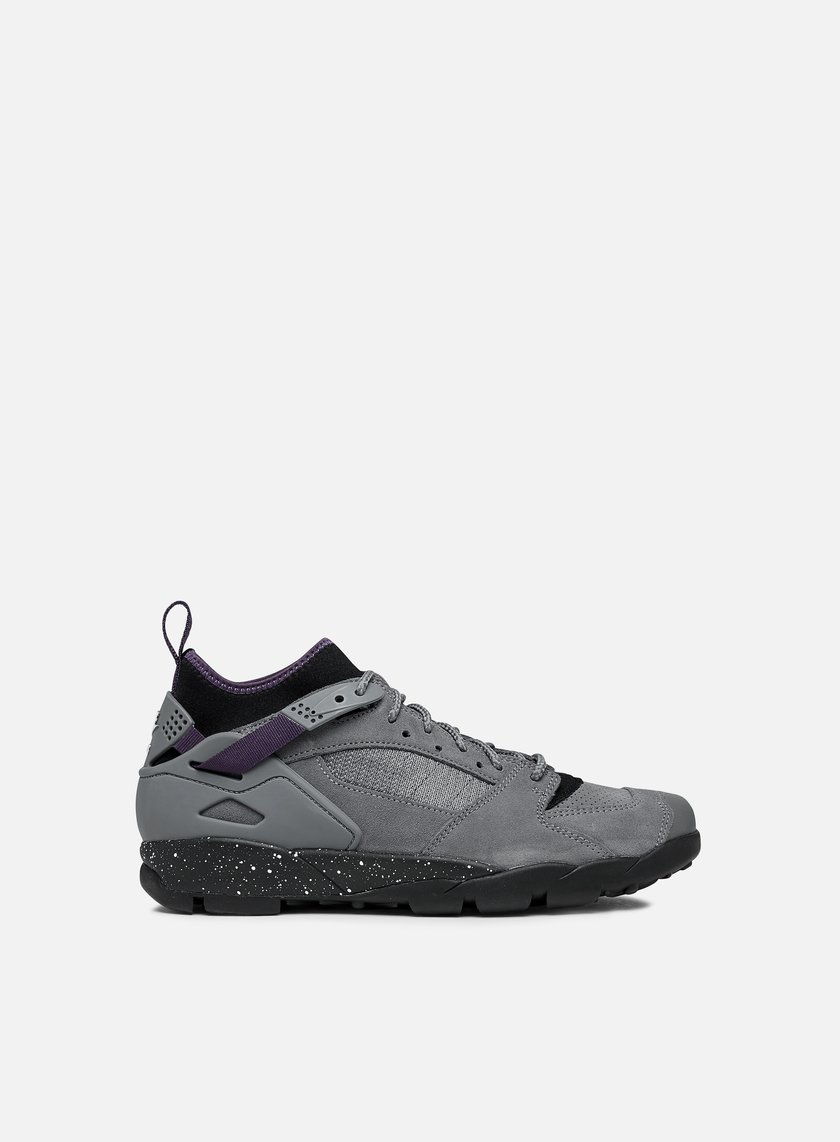 NIKE ACG Air Revaderchi € 70 Low Sneakers  a37bbd224