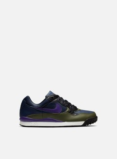Nike - ACG Nike Air Wildwood, Midnight Navy/Court Purple