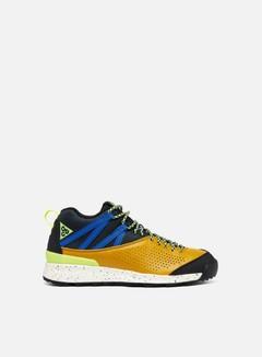 Nike - ACG Okwahn II, Dark Citron/Volt Glow