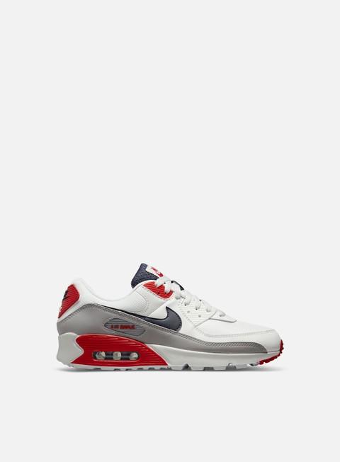 Low sneakers Nike Ai Max 90