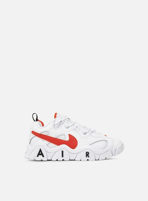 Outlet e Saldi Sneakers Basse Nike Air Barrage Low EMB