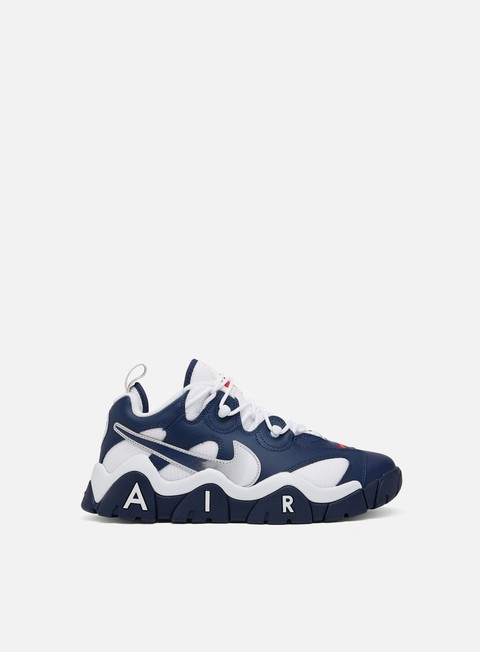 Sneakers da Basket Nike Air Barrage Low