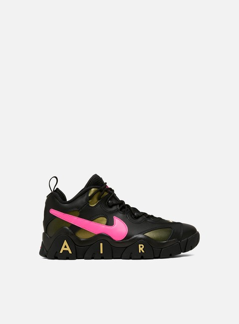 Low Sneakers Nike Air Barrage Low QS