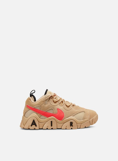 Outlet e Saldi Sneakers Lifestyle Nike Air Barrage Low