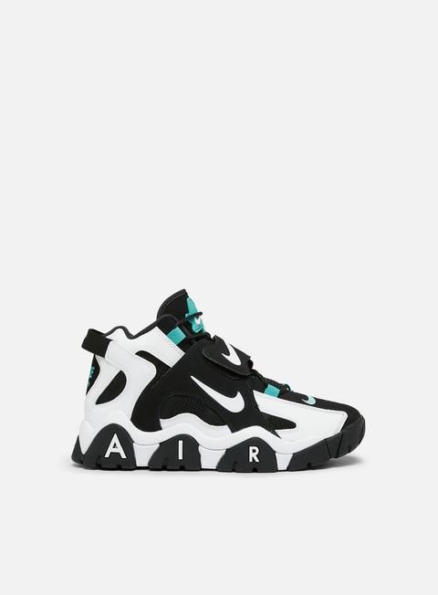 Sneakers Alte Nike Air Barrage Mid
