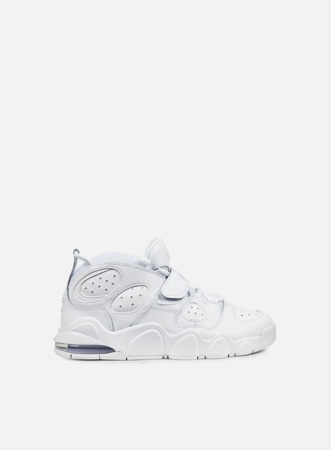 sneakers nike air cb 34 white white white