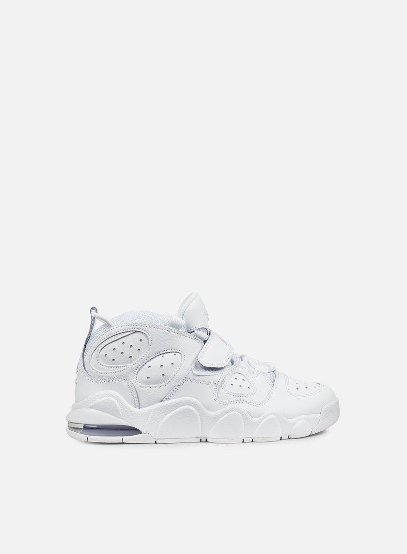 Nike - Air CB 34, White/White/White
