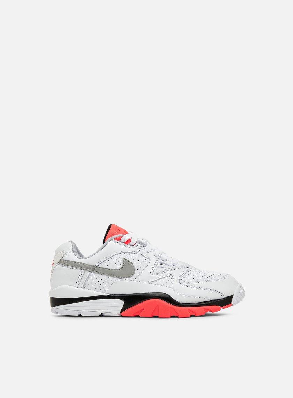 Nike Air Cross Trainer 3 Low Men, White