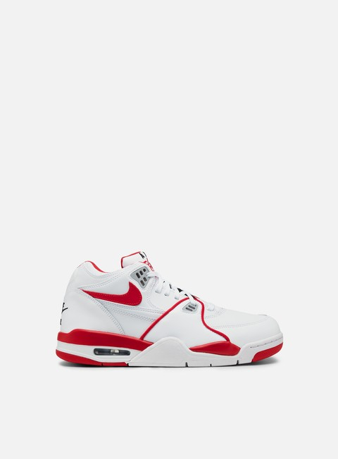 Low Sneakers Nike Air Flight 89 LE