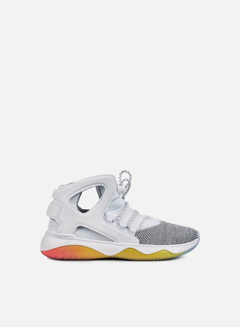 Outlet e Saldi Sneakers Alte Nike Air Flight Huarache Ultra