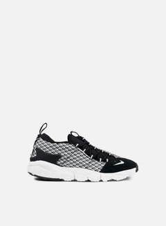 Nike - Air Footscape NM JCRD, Black/White 1