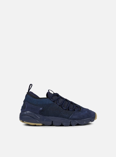 sneakers nike air footscape nm jcrd indigo obsidian obsidian