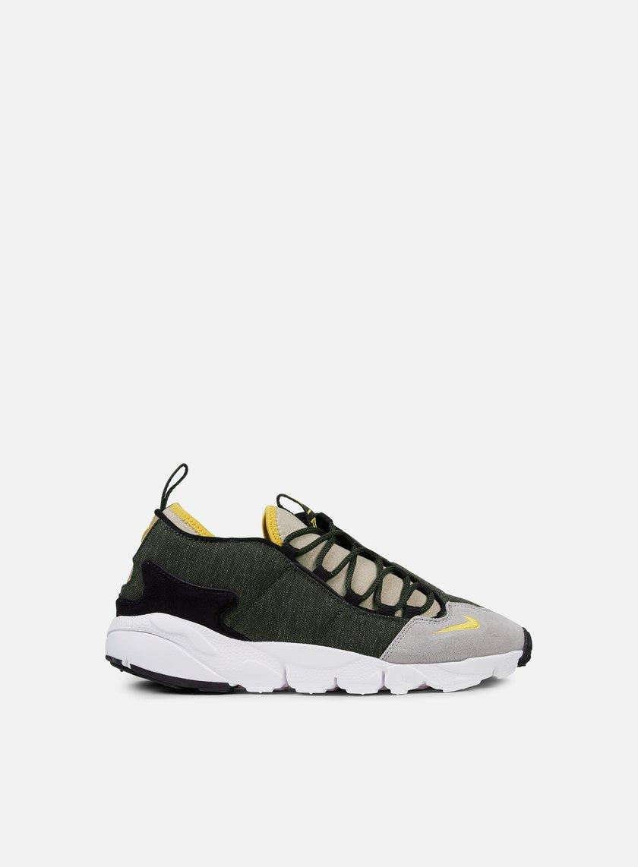 ... Nike - Air Footscape NM, Sequoia/Mineral Gold/Khaki 1 ...