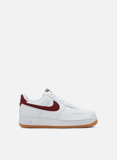Sneakers Basse Nike Air Force 1 07 2