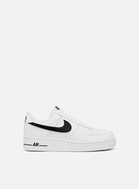 brand new 406ae ee5c7 Sneakers Basse Nike Air Force 1 07 3
