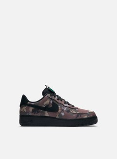Nike - Air Force 1 07, Ale Brown/Black/Cargo Khaki