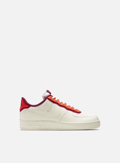 new style 123df 984a0 Sneakers Basse Nike Air Force 1 07 LV8 1