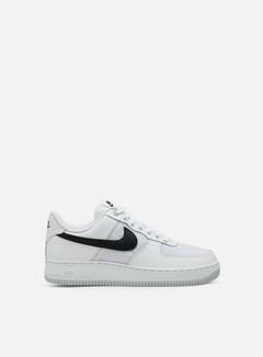 Nike - Air Force 1 07 LV8 1, White/Black/Pure Platinum