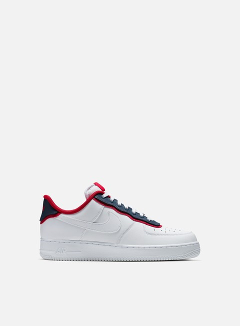 new style 3f3c3 82654 Sneakers Basse Nike Air Force 1 07 LV8 1