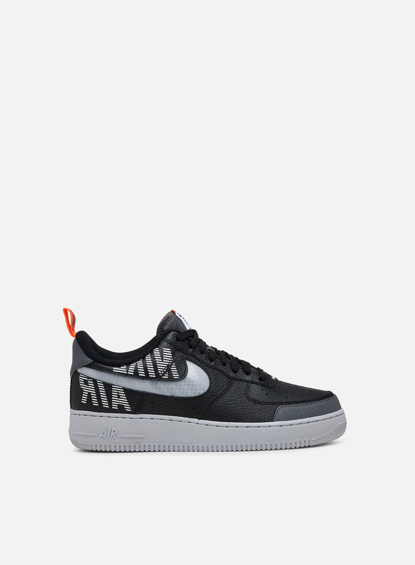 nike air force 1 under construction alte