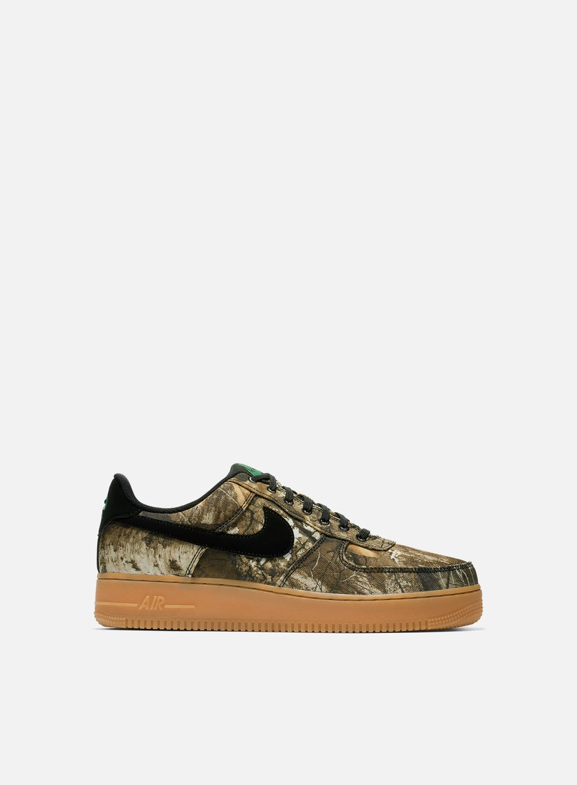 air force 1 07 lv8 verde