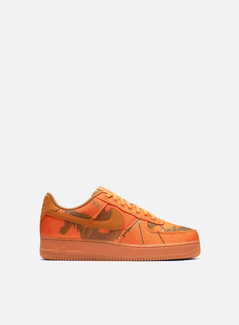 sports shoes 853b2 617f4 Outlet e Saldi Sneakers Basse Nike Air Force 1 07 LV8 3