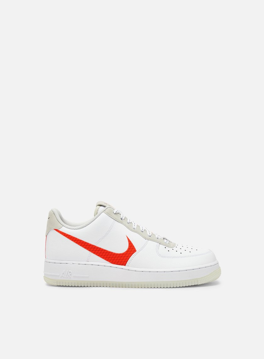 nike air force 1 uomo arancioni