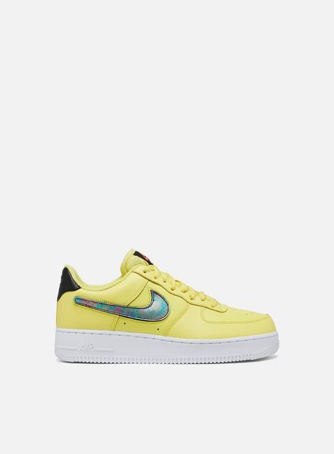 Nike Air Force 1 LV8 3 Scarpa giallo