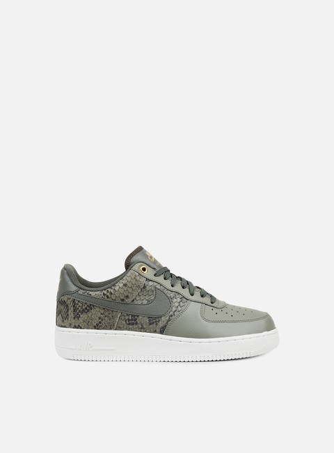 sneakers nike air force 1 07 lv8 dark stucco river rock