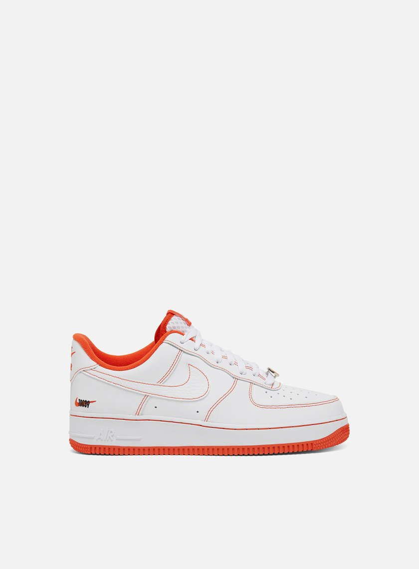 air force 1 uomo nuove