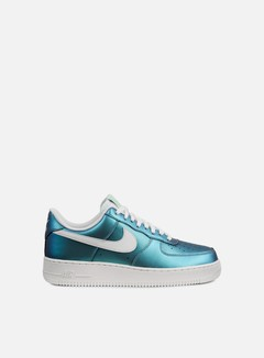 Nike - Air Force 1 07 LV8, Fresh Mint/Summit White