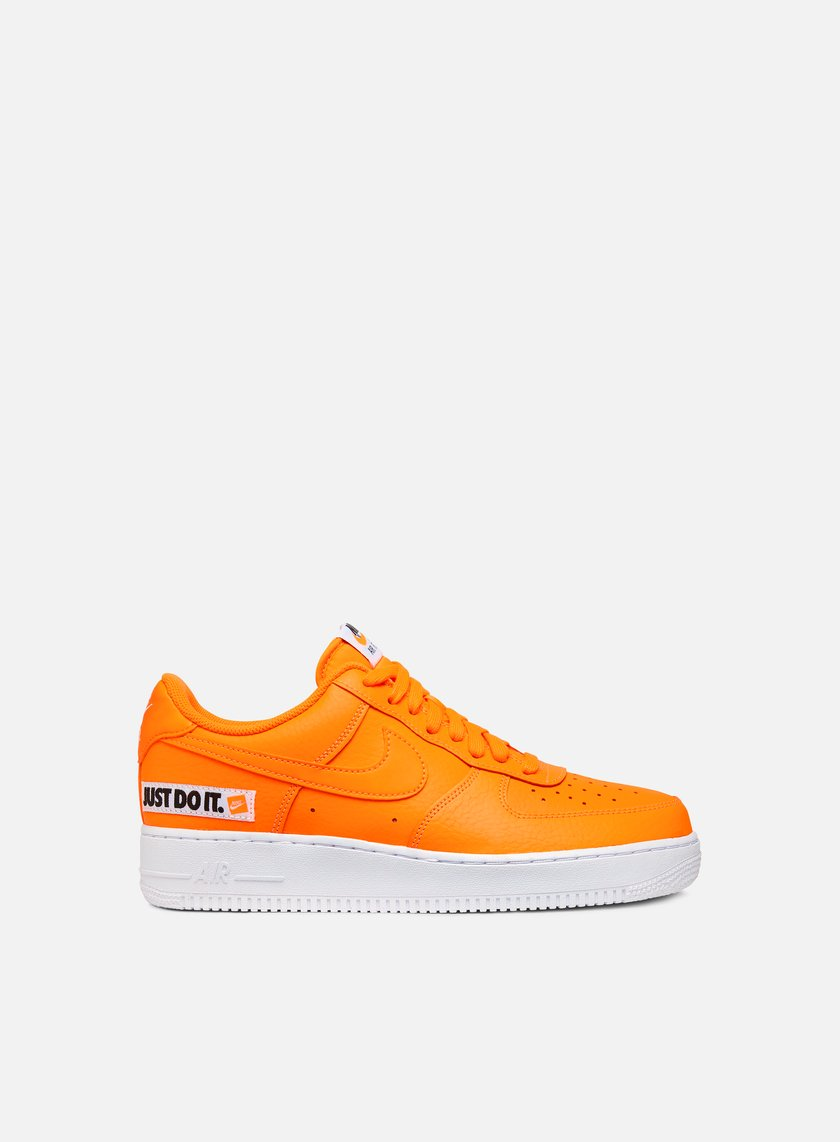 9971e55e316f NIKE Air Force 1 07 LV8 JDI LTHR € 55 Low Sneakers