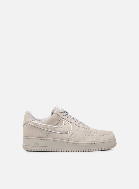 Sale Outlet Low Sneakers Nike Air Force 1 07 LV8 Suede