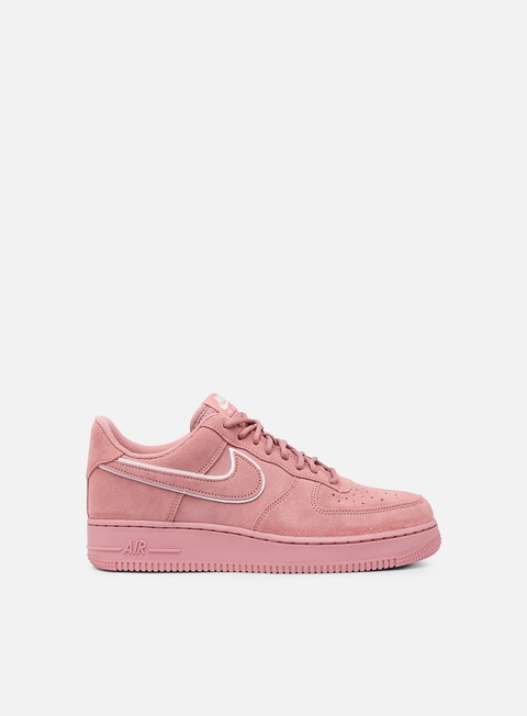 Basket Sneakers Nike Air Force 1 07 LV8 Suede