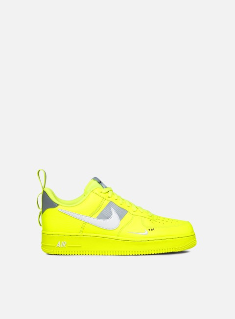 Outlet e Saldi Sneakers Basse Nike Air Force 1 07 LV8 Utility