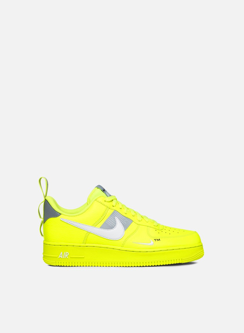 air force 1 07 lv8 utility bianche