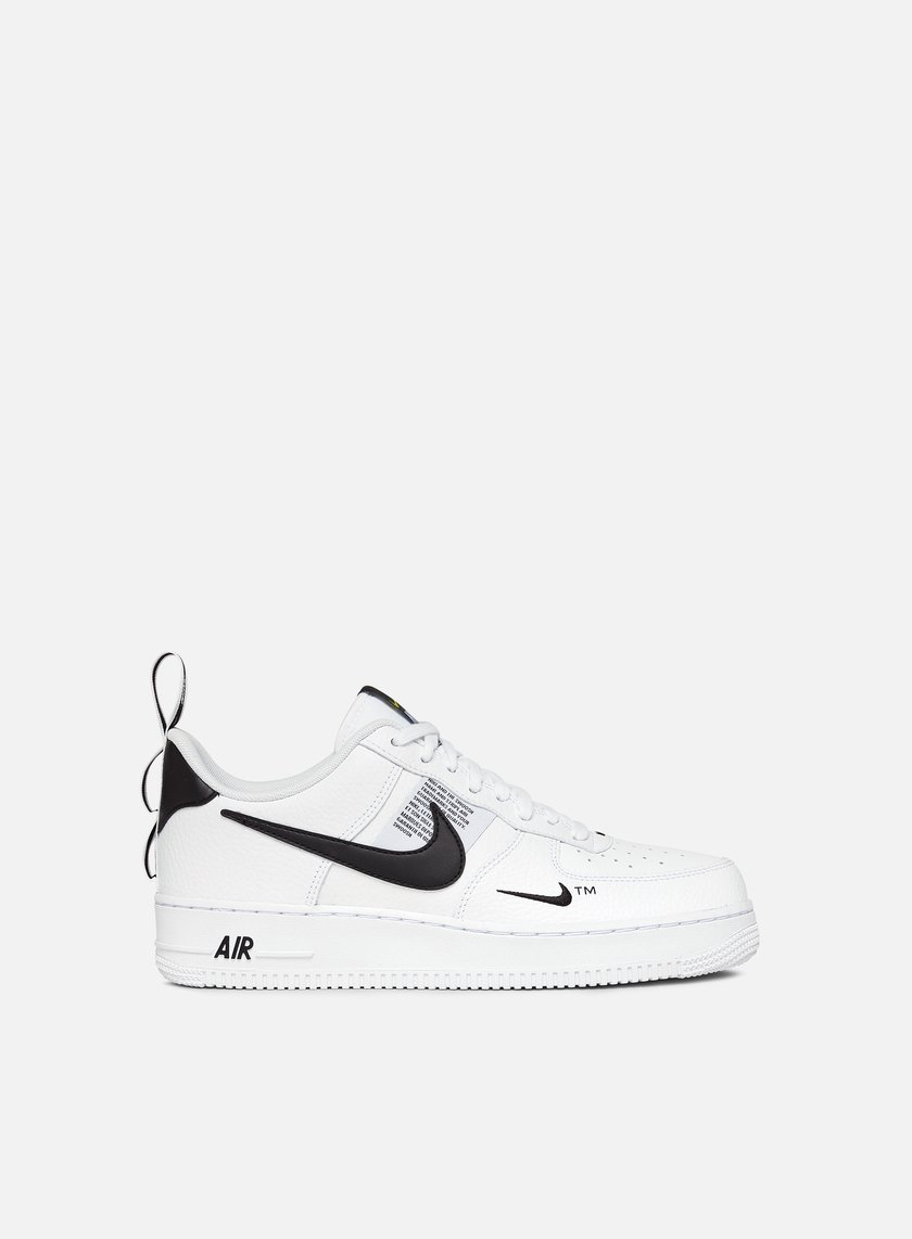 finest selection 437e4 c88f5 Nike Air Force 1 07 LV8 Utility