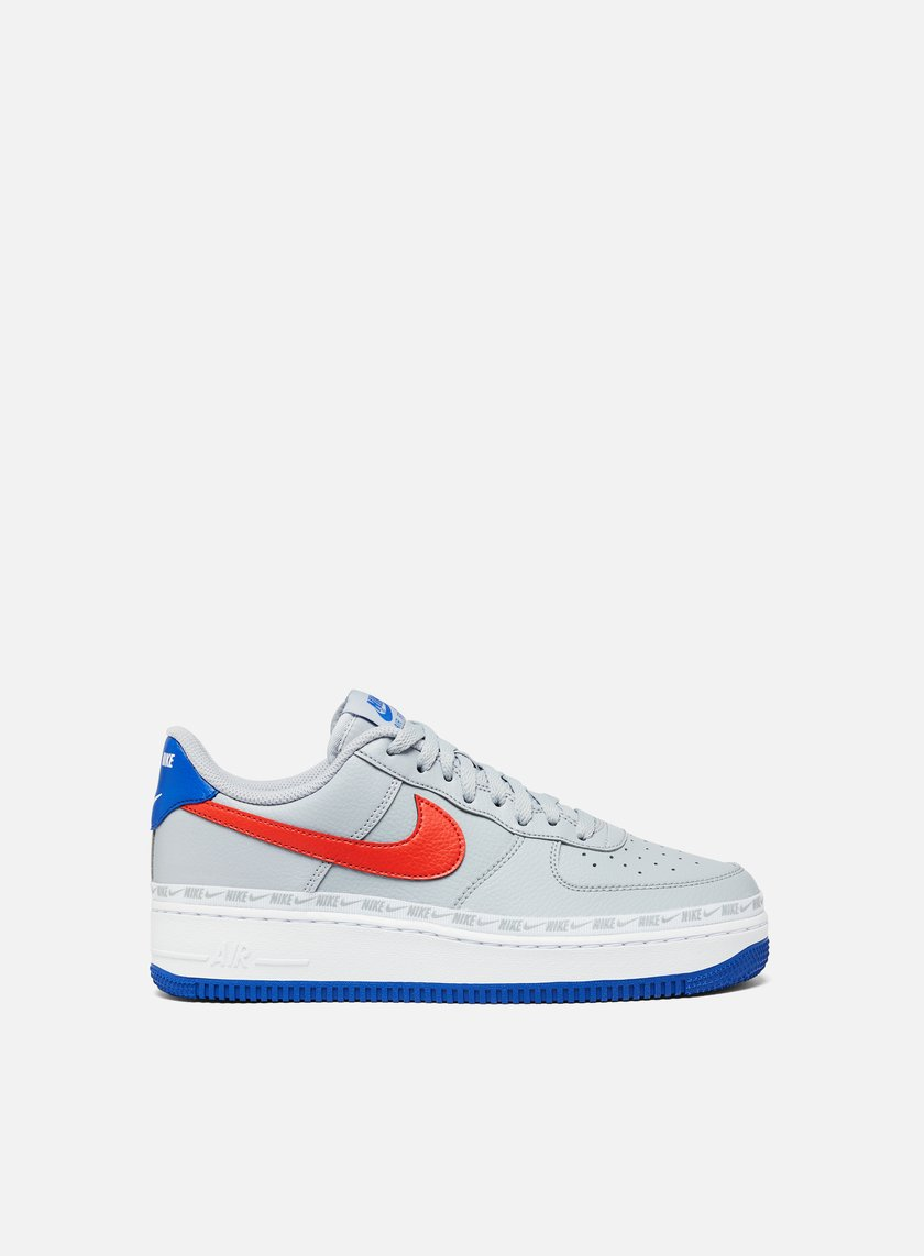 various styles official photos coupon code Air Force 1 07 LV8