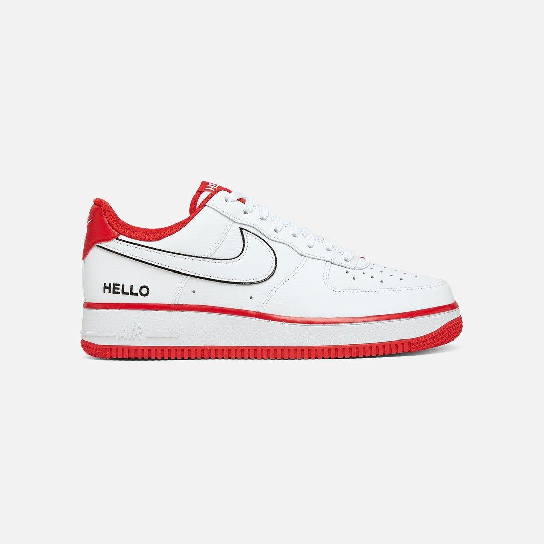 Nike Air Force 1 07 LX Men